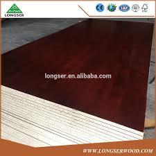 18mm Laminate Flooring China 18mm Melamine Faced Particle Board China 18mm Melamine