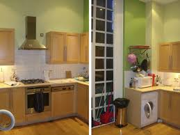 Kitchen Design Oak Cabinets Kitchen Small Green Kitchen Paint Wall Colors Combine With Oak