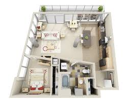 floor plan availability for elements apartments bellevue wa