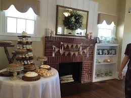 Cuisine Shabby Chic Country Wedding Archives Rand Bryan House