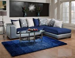 Sofa Set In Living Room Living Room Attractive Accent Chair Decor Ideas With Navy Blue