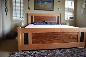 Bed Frames At Sears Craftsman Bed Frame Uforia
