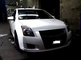 white nissan sentra 2008 goldeneye1 2010 nissan sentrasr specs photos modification info