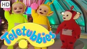 numbers 6 teletubbies wiki fandom powered wikia