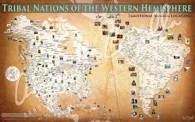 Native American Tribes Map North American Book Distributors Native American U0026 Us History Books