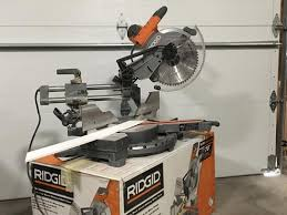 home depot ridgid saw stand black friday ridgid mobile miter saw stand with mounting braces ac9946 at the