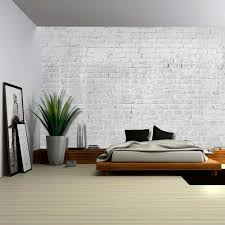 Amazon Wall Murals by Amazon Com Wall26 Gray And Grungy Brick Wall With Dripping