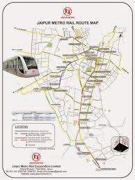 Greater Noida Metro Map by Metro In Jaipur Jmrc Jaipur Metro Rail Corporation Properties