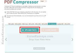compress pdf below 2mb pdf file ka size kam kaise kare compress pdf in hindi kaise kamaye