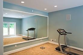 Home Gym Exercise Room Design Pictures Remodel Decor And Ideas - Home gym interior design