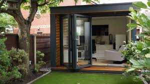 21 modern outdoor home office sheds you wouldn u0027t want to leave