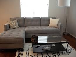 furniture home way black modern sectional sofanew design modern