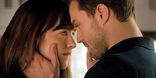 Fifty Shades Freed Features
