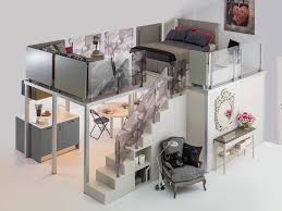 Space Saving Bedroom Best Of Coolest Space Saving Beds Design