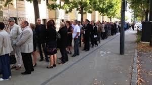 fermeture bureau de vote dijon les bureaux de vote pris d assaut dès l ouverture 3