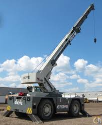 15 ton carry deck crane crane for sale in edmonton alberta on