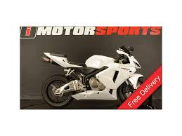 2006 cbr rr honda cbr 600rr in florida for sale used motorcycles on