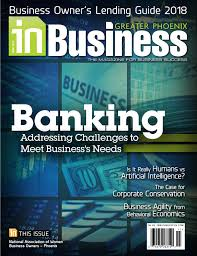 november 2017 issue in business magazine by inmedia issuu