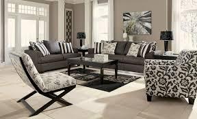 Ashley Furniture Microfiber Sectional Living Room Glamorous Ashley Furniture Living Room Sets