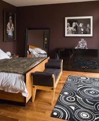Schlafzimmer Komplett Luxus Schlafzimmer Komplett Braun Luxus Dunkelbraune Waende Mit Grossen
