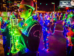 parade of lights 2017 tickets event 31st annual aps electric light parade in phoenix abc15 arizona