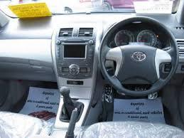 2006 toyota corolla manual transmission 2006 toyota corolla axio photos 1 5 gasoline ff manual for sale