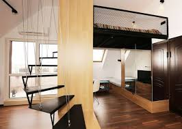 great ways to transform small spaces with loft beds