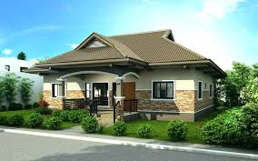 one home designs one storey modern house plans house plans 2 modern home design