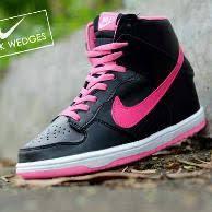 Jual Nike Wedge jual nike dunk wedges trainers factory