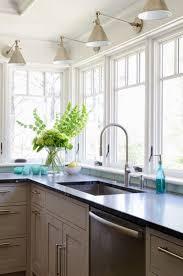 Kitchen Lighting Excellent Pendant Light Over Sink Home Design And - Kitchen sink lighting