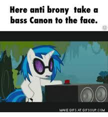 Brony Memes - 25 best memes about anti brony anti brony memes