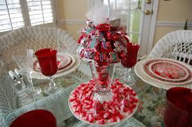Valentine Home Decorating Ideas Magnificent Valentine Table Setting Ideas Design Decorating
