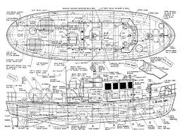 what size paper are blueprints printed on fireboat scale 1 24 29 1 2