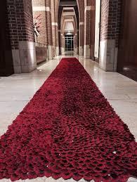 petal aisle runner the 25 best petal aisle ideas on flower petal