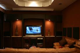 Home Theater Decorating Ideas On A Budget Diy Home Theater Design Inspiring Worthy Our Diy Home Theater