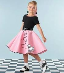 25 unique girls poodle skirt ideas on pinterest poodle skirts