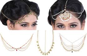 hair accessories for indian weddings tress talk different types of indian wedding hairstyles indian