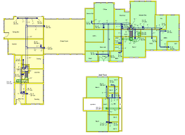 top ducting layout company india