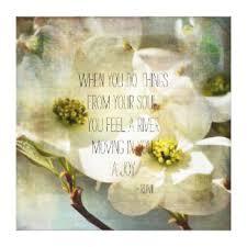 Wedding Quotes Rumi Rumi Quotes Wrapped Canvas Prints Zazzle