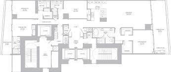 floor plans turnberry ocean club amg realty