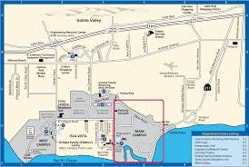 Lbl Map Campus Map U2013 Physics