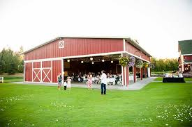 wedding venues in oregon rustic barn wedding at langdon farms portland oregon