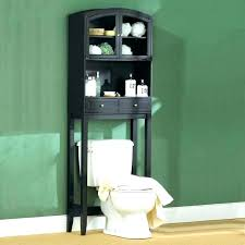 Toilet Paper Storage Cabinet Above Toilet Storage Cabinet The Toilet Table Bathroom