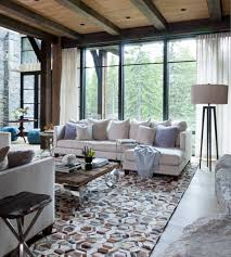 mountain chalet by andrea schumacher interiors homeadore