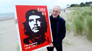 Che Guevara Flag What Is Ireland Doing Putting Che Guevara On A Stamp U0027