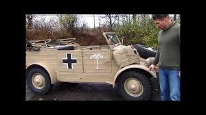 vw kubelwagen for sale kubelwagen wwii german vehicle walk around reproduction youtube