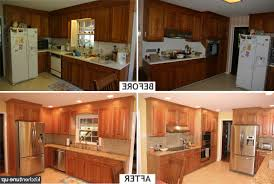 Stripping Kitchen Cabinets by Elegant Classic Cherry Kitchen Cabinets Cabinets Natural Stone