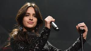 Bad Things Camila Cabello U0027s First Solo Performance Wasn U0027t All