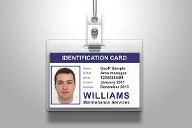 id card graphic design free download id card mockup in psd designhooks