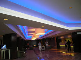 create gorgeous displays with led lighting for businesses